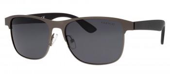 okulary przeciwsłoneczne Fresco FS237-2