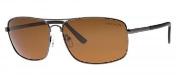 okulary przeciwsłoneczne Fresco FS241-2