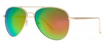 okulary przeciwsłoneczne Fresco FS275-3