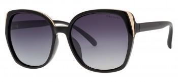 okulary przeciwsłoneczne Fresco FS283-1