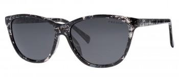 okulary przeciwsłoneczne Fresco FS324-1