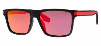 okulary przeciwsłoneczne Fresco FS403-2