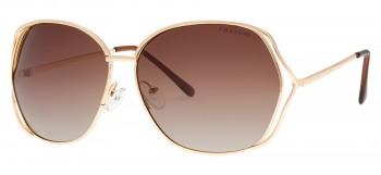 okulary przeciwsłoneczne Fresco FS438-1