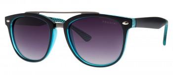 okulary przeciwsłoneczne Fresco FS444-1