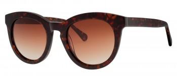 okulary przeciwsłoneczne Bergman B317-2