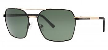 okulary przeciwsłoneczne Bergman B185-2