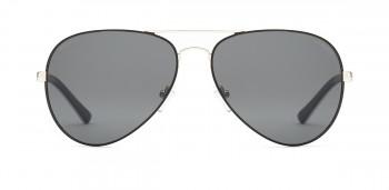 okulary przeciwsłoneczne Solano SS 10343 A