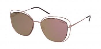 okulary przeciwsłoneczne Solano SS 10352 B