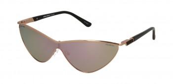 okulary przeciwsłoneczne Solano SS 10384 B