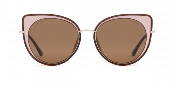 okulary przeciwsłoneczne Solano SS 10392 B