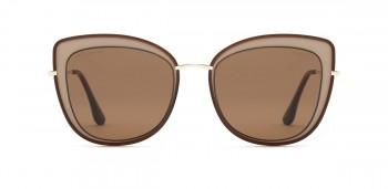 okulary przeciwsłoneczne Solano SS 10393 C