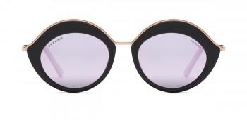 okulary przeciwsłoneczne Solano SS 90147 C