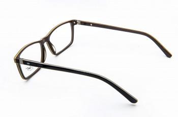 Oprawa okularowa Visarti DC8038-C5