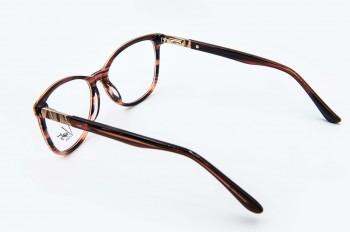 Oprawa okularowa Visarti DC17003A-C4