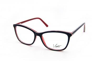 Oprawa okularowa Visarti DC17136-C4