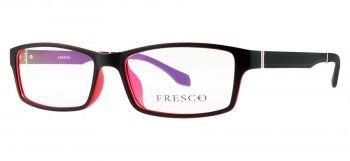 oprawki Fresco F933-2 czarne